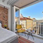 Apartments & Rooms Mareta Exclusive, Zadar