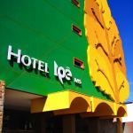Hotel Ipê MS, Campo Grande