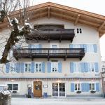 Gasthof zum Lamm,  Garmisch-Partenkirchen