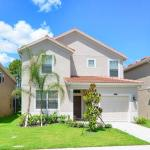 Paradise Palms 5 Bedroom-3513, Kissimmee