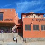 Hotel Pictures: Hostal La Sociedad, Arens de Lledó