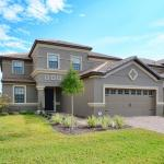 Champions Gate 5 Bedroom-4904, Kissimmee