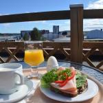 Strand City Hotel, Örnsköldsvik