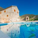 Villa Garbo, Tivat