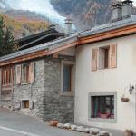 Balmat Cottage, Chamonix-Mont-Blanc
