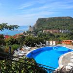 Hotelbilder: Apartments in Complex Saint George, Kavarna