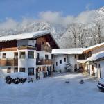 Фотографии отеля: Hotel Kraftquelle Schlossblick, Angerberg