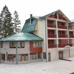 Hotel Zlatarski Biseri, Nova Varoš