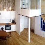 Appartement St Michel, Bordeaux