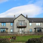 Hotel Pictures: Shandon Farmhouse Bed and Breakfast, Drymen