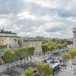 Foch Elysées Apartment, Paris