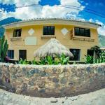 Hostal Fortaleza Inn,  Ollantaytambo