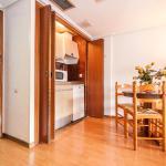 Apartamento Golden Bernabeu, Madrid