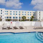 Courtyard by Marriott Fort Walton Beach-West Destin, Fort Walton Beach