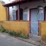 Casa da Dona Dalva, Tiradentes