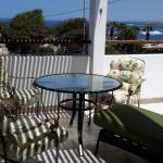 Apartamento y Suite La Lisera, Arica