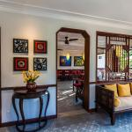 Cozy Hoian Villas Boutique Hotel, Hoi An