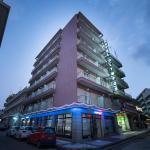 Hotel Olympos, Pýrgos
