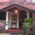 Bougainvillea House, Negombo