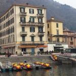 B&B Al Porticciolo di Sant'Agostino, Como