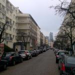 Apartament Słoneczny, Gdynia