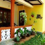 Sigiri Sithru Home Stay, Sigiriya