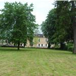 Hotel Pictures: Les Chambres de l'Abbaye, Saint-Germer-de-Fly