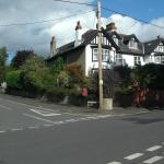 Delfryn Bed & Breakfast,  Brecon