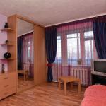 Apartments na Serafimy Deryabinoy, Yekaterinburg