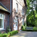 Living Green Teichhofschmiede, Herford