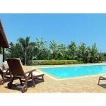 Hotel Pictures: Garden Villa, Perivolia