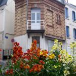 L' Épicerie, Trouville-sur-Mer