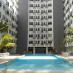 Apartment Jarrdin D1909,  Bandung
