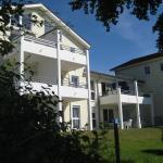 Appartementhaus Victoria, Sassnitz