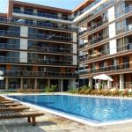 Fotos del hotel: Pomorie Bay Apartments and Spa, Pomorie