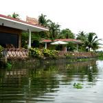 Lake Symphony Resort, Cochin