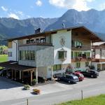Foto Hotel: Hotel Garni Tirol, Walchsee