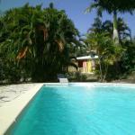 Vacances Bien Etre Guadeloupe,  Bouillante