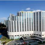 Hainan Junhua Haiyi Hotel (Formerly Meritus Mandarin Haikou), Haikou