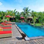 The Jingga Villas, Lembongan