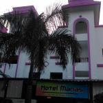 Hotel Manas, Lonavala