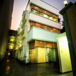 Anara Service Apartments - Greater Kailash Part II,  New Delhi