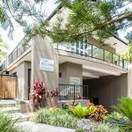 Julians Apartments,  Byron Bay