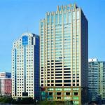 Central Plaza Hotel Dalian,  Dalian