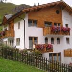 Haus Viola,  Samnaun