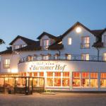 Hotel Pictures: Hotel Barnimer Hof, Wandlitz