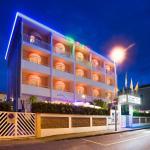 Hotel Sileoni Dépendance Villa Antonio, Marina di Cecina