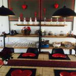 Foto Hotel: B&B La Douceur de la Miclette, Ellezelles
