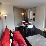 Apartment Hauteville1, Paris