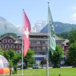 Hotel Pictures: Dorfstrasse 29, Unterwasser